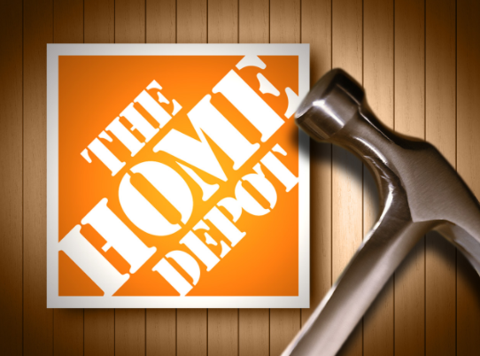 Shares in Home Depot, Inc. (The) (HD) Acquired by MEMBERS Trust Co