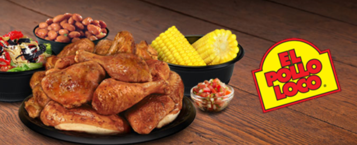 el pollo loco El pollo loco 431,862 likes 2,700 talking about this 594,455 were here authentic mexican grill known for its signature citrus-marinated.