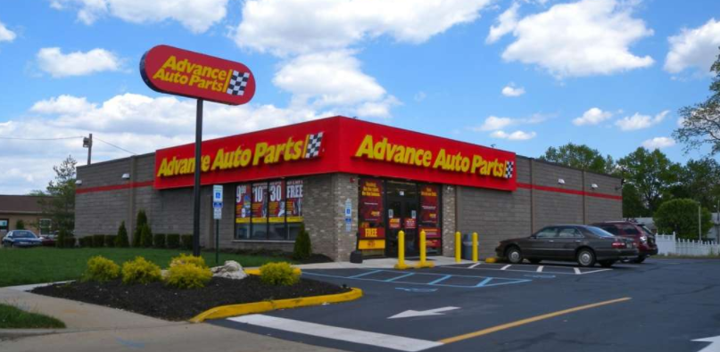 Advance Auto Time To Be Greedy Advance Auto Parts Inc