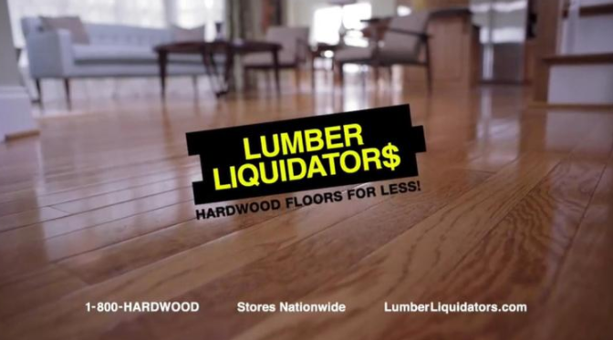 Lumber Liquidators Holdings, Inc. (LL) closed Tuesday at $38.92 with 0.57%