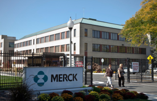 Which Insider sold 5000 Shares Of Merck & Co., Inc. (MRK)?