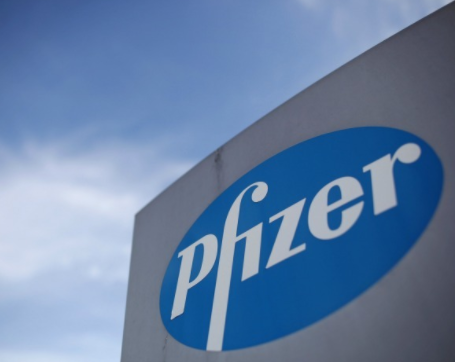 Mackenzie Sells 7350 Shares of Pfizer, Inc. (PFE) Stock