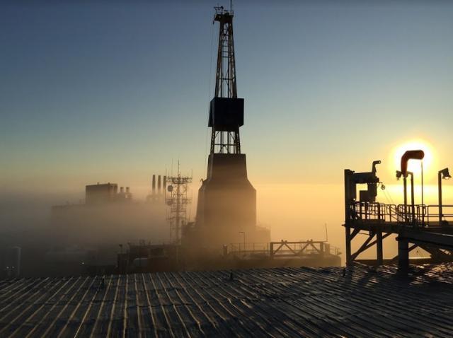 Exxon Mobil Vs. Chevron
