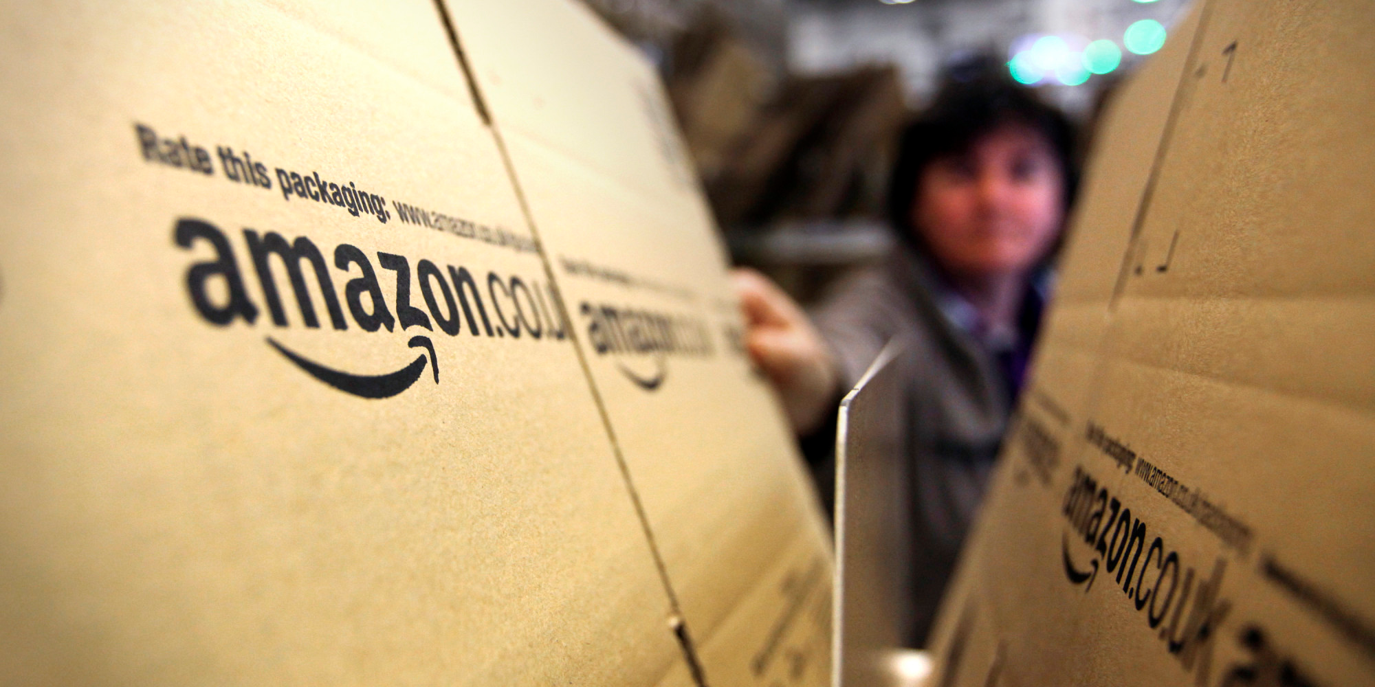 Here's What Amazon's Stock Price Should Be Based On A Price/Sales Analysis