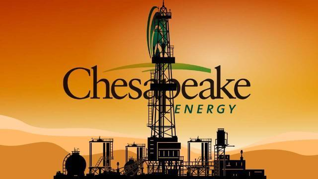 Chesapeake Energy Corporation (CHK) Upgraded by Vetr Inc. to