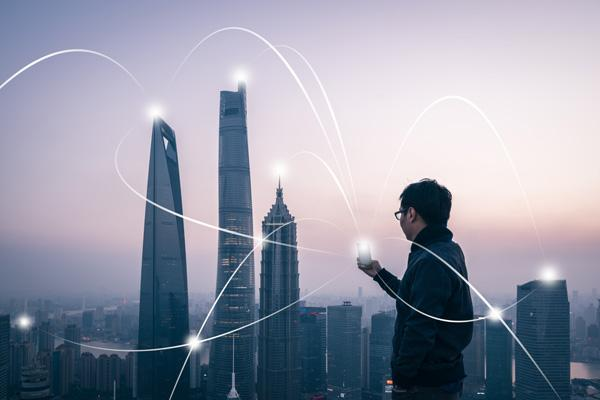 How to Invest in China's New High-Tech Economy