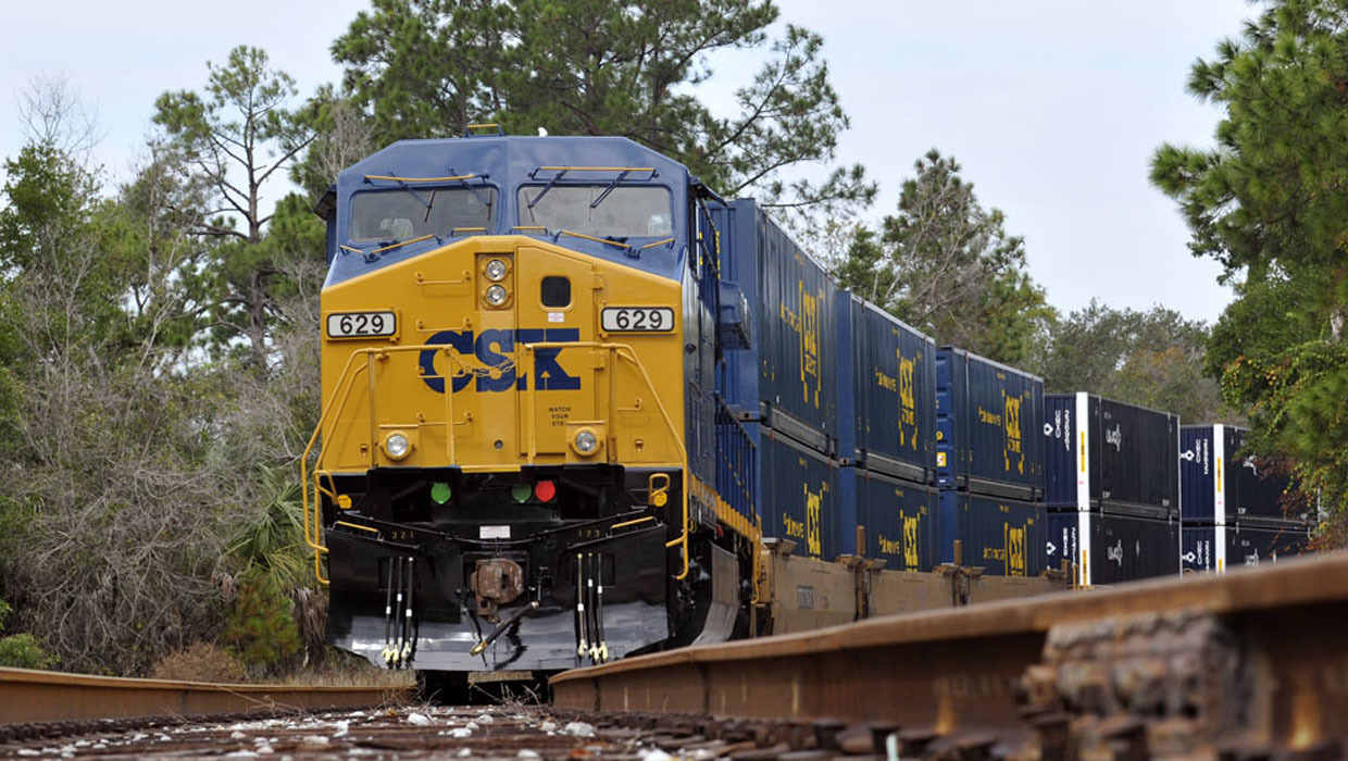 csx operational woes lead to customer complaints losses and a