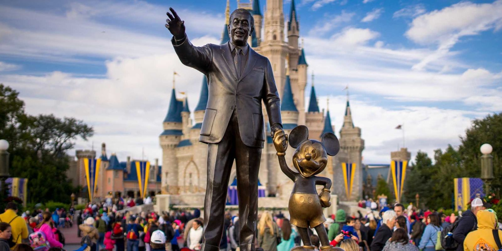 Earnings Forecast of The Walt Disney Company (DIS)