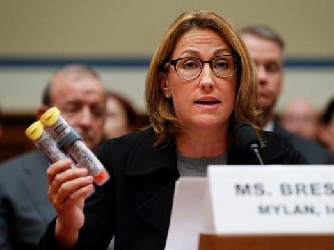 Mylan Attacks Allergan's 'Desperate' Measures To Protect Restasis