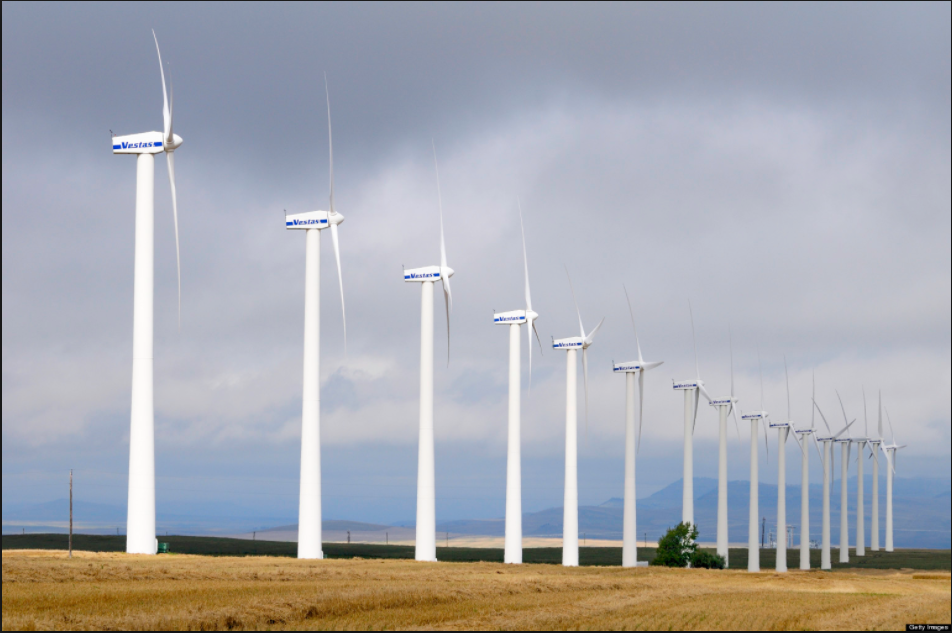 Vestas Joining Forces With Tesla