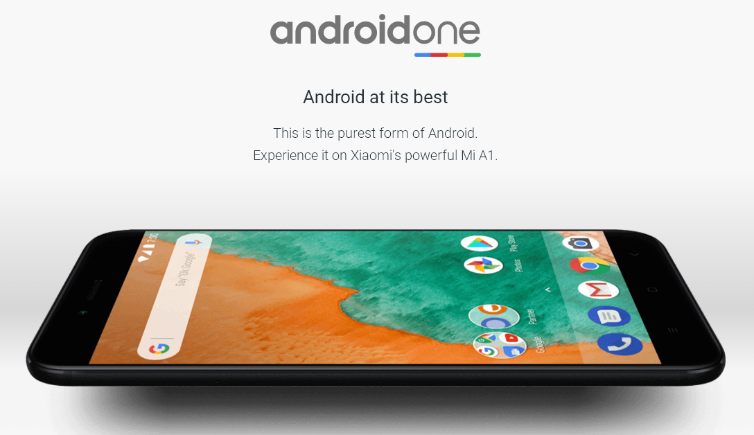Why Xiaomi And Google S Android One Initiative Are