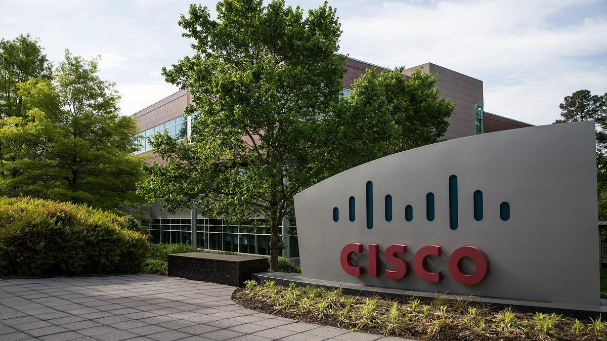 Trust Co Reduces Holdings in Cisco Systems, Inc. (NASDAQ:CSCO)