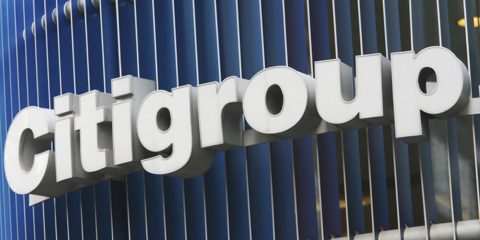 Citigroup Inc