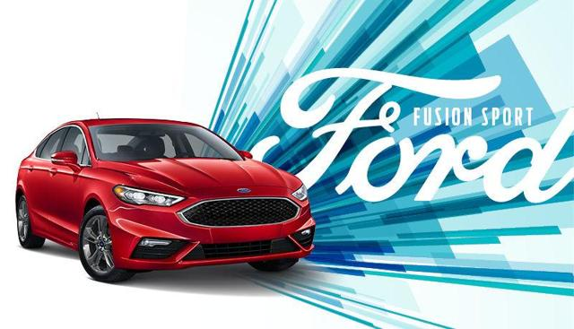 Ford Leaping Into The Future Ford Motor Company Nyse F