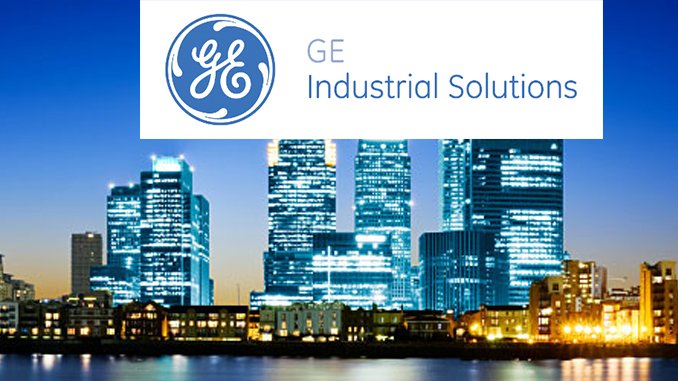 ABB to acquire GE Industrial Solutions