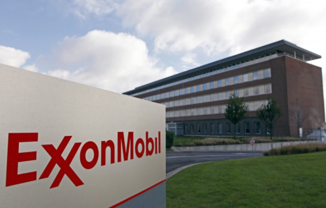 Exxon Mobil Corporation (NYSE:XOM) is LSV Asset Management's 8th Largest Position