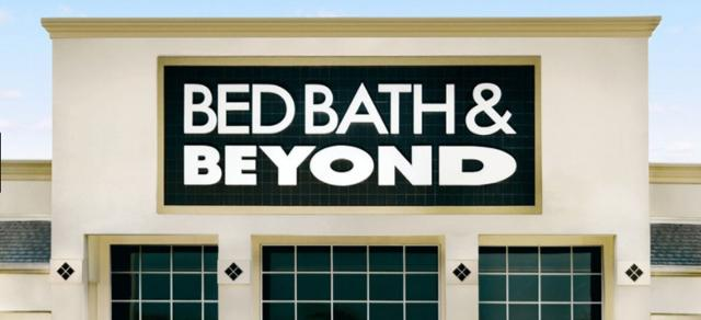 bed bath and beyond business analysis Bed bath & beyond inc, together with its subsidiaries, operates a chain of retail  stores it sells a range of domestics merchandise, including bed linens and.