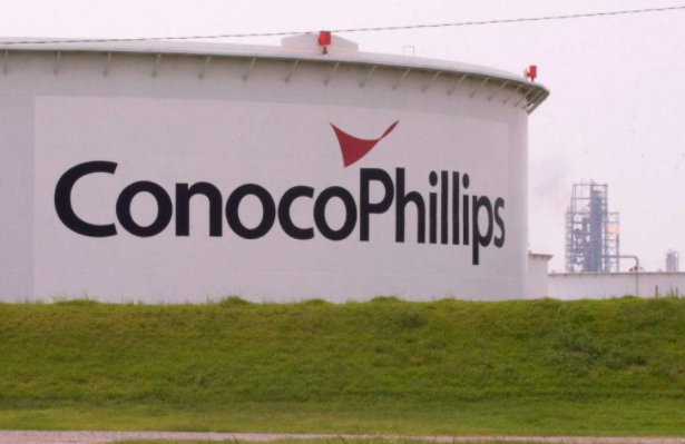 ConocoPhillips (COP) Receives