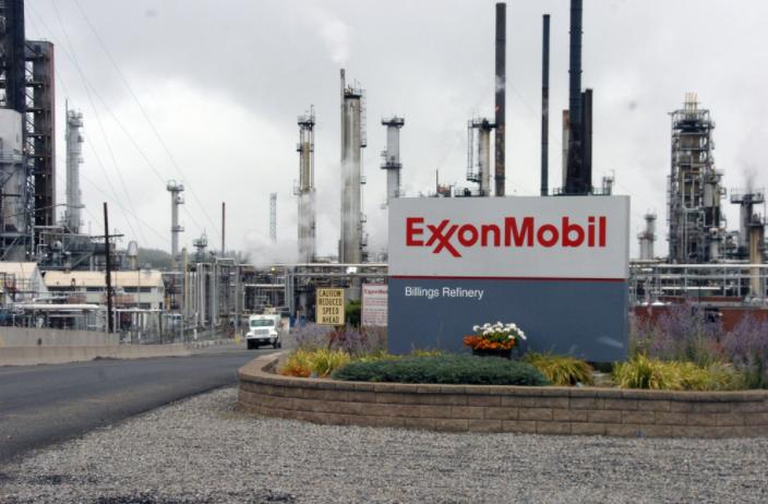 "Stonebridge Capital Management Inc. Raises Holdings in Exxon Mobil Corporation (NYSE:XOM)"""