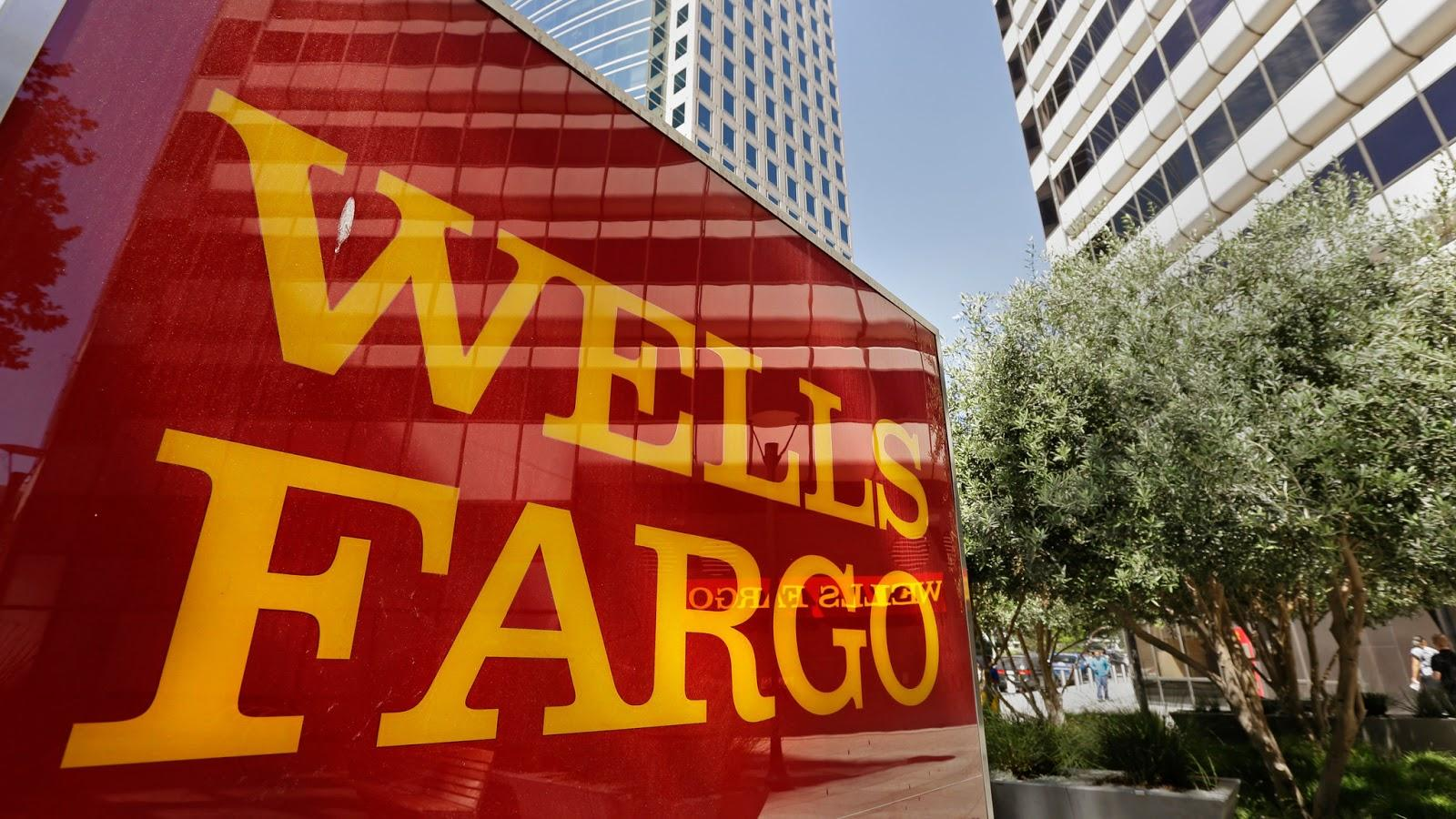Artisan Partners Limited Partnership Acquires 71330 Shares of Wells Fargo & Company