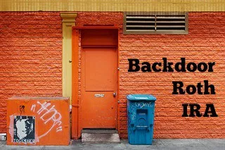 How Does A Backdoor Roth IRA Work? | Seeking Alpha