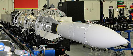 Image result for picture of sm-6 missile