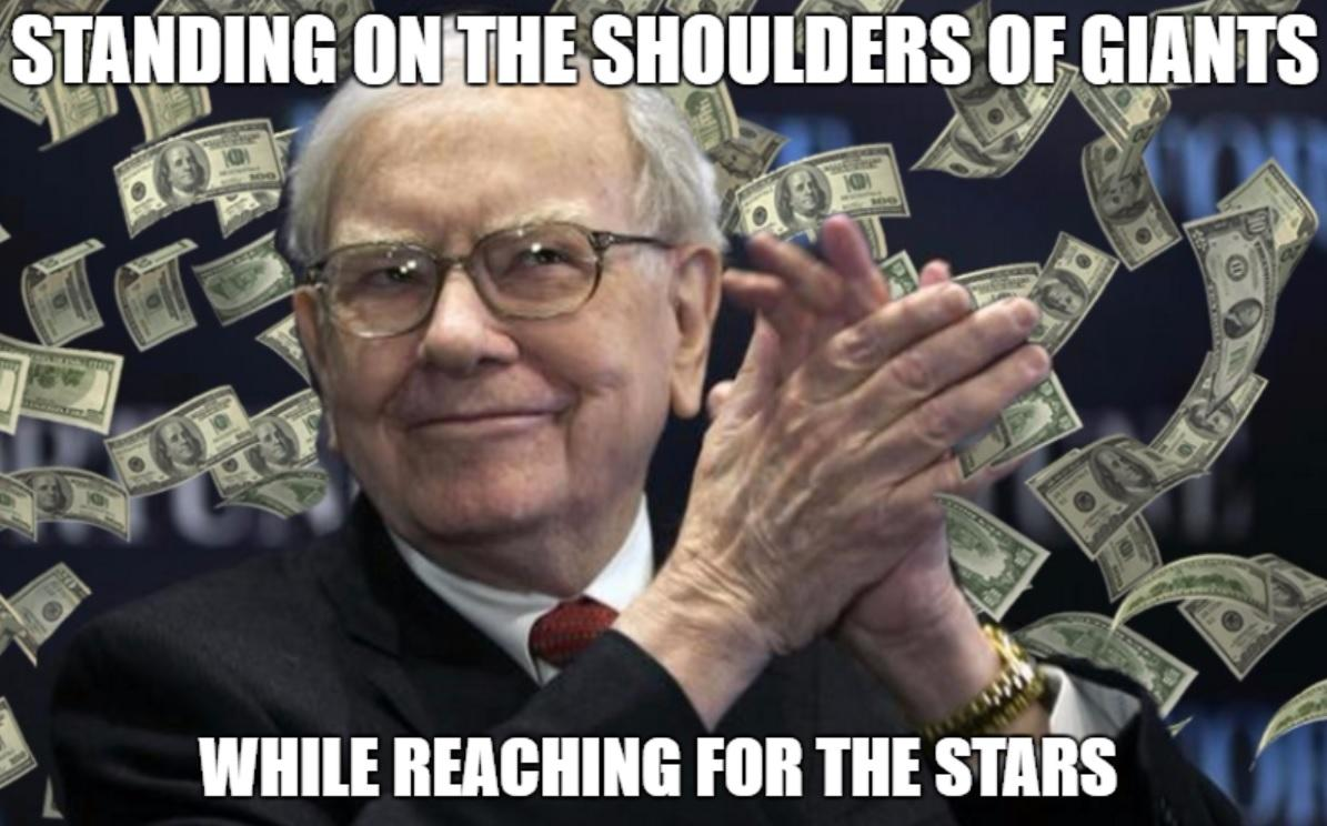 Here's My Buffett-Inspired Real Money, High-Yield, Dividend Growth Portfolio