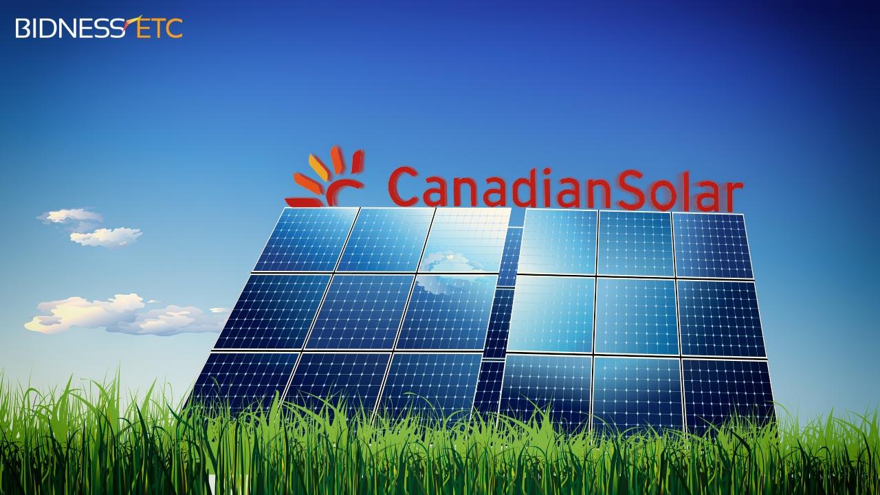canadian solar take advantage of strong solar markets. Black Bedroom Furniture Sets. Home Design Ideas