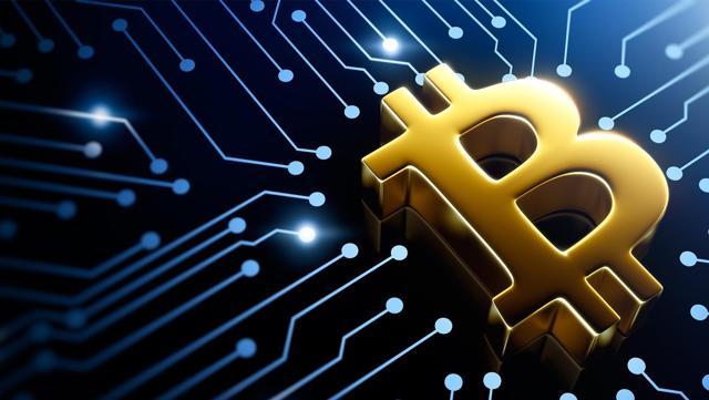 blockchain is the real winner