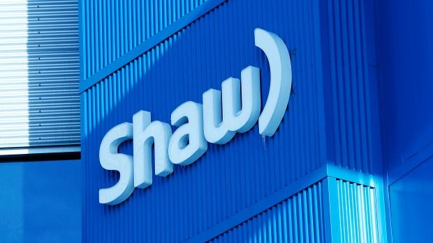 Shaw Communications Inc. Q1 Income Rises 28%
