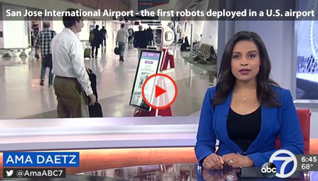 A Look At The Robotics Sector And Robot Companies Seeking Alpha
