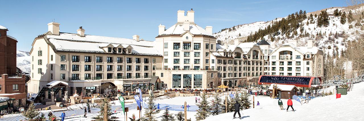 Hotels Near Portman Square