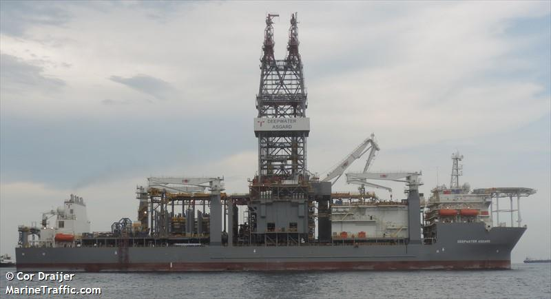 Ensco Or Transocean? 2 Different Business Models - Valaris plc (NYSE