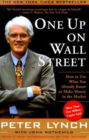 peter lynch use what you know to pick the best dividend stocks