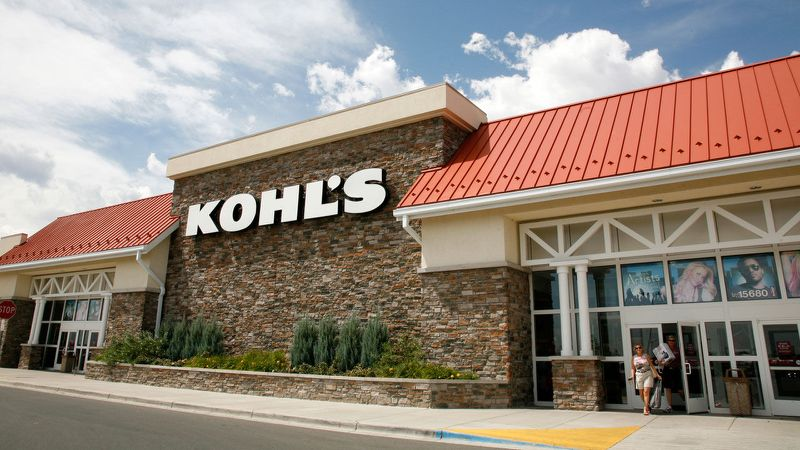 Kohl's (KSS) to Release Quarterly Earnings on Tuesday