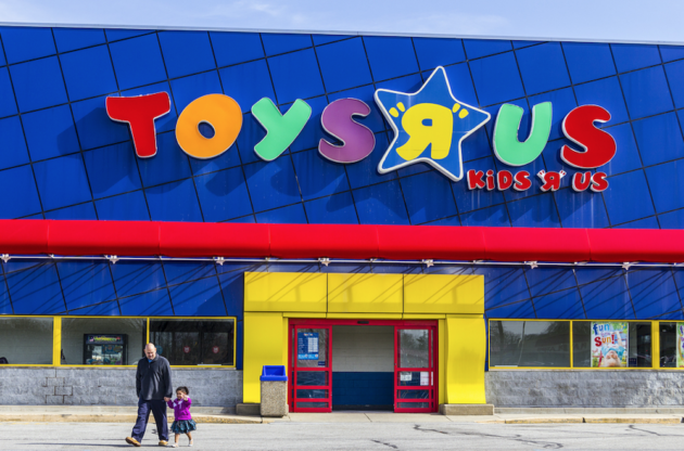 Toys R Us Toy List : Toys r us announces store closures here s the list