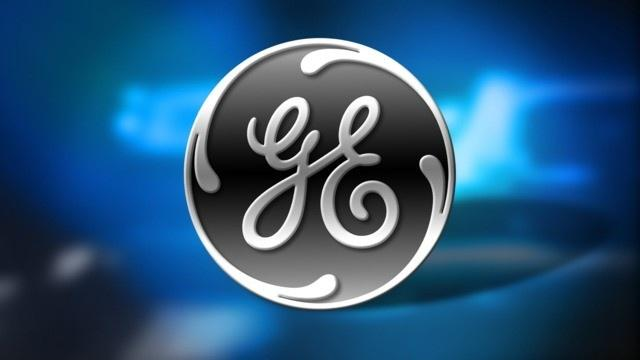 General Electric Worth 15 A Share General Electric Nysege