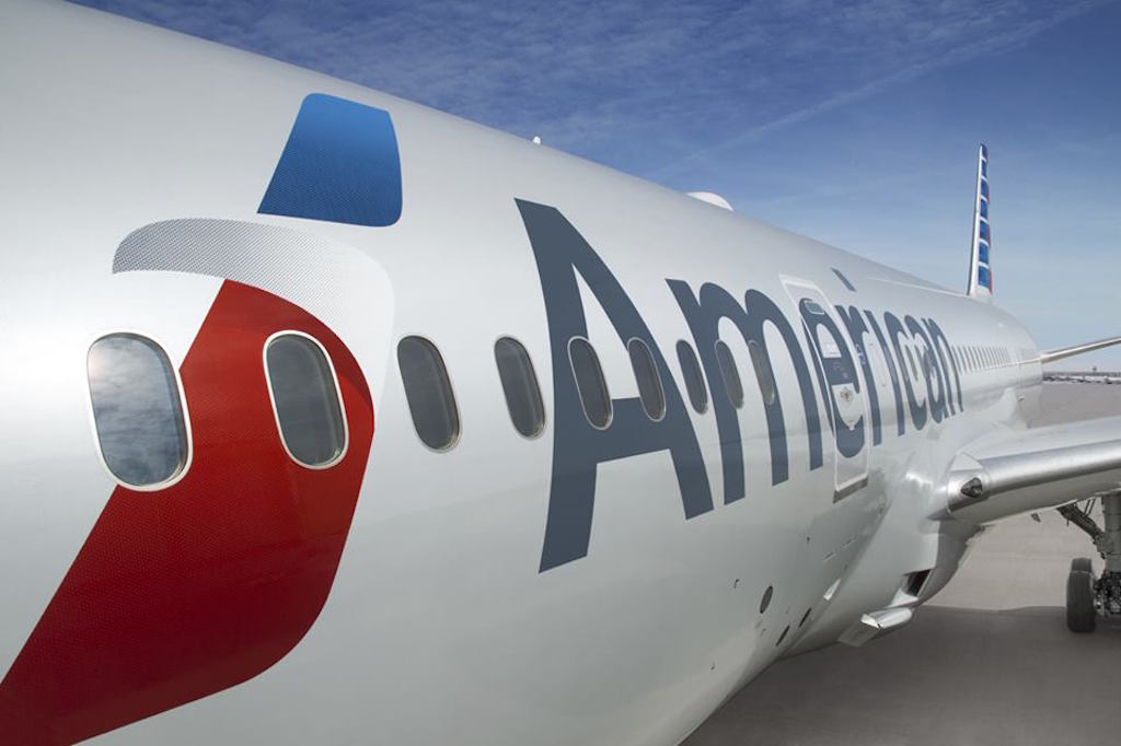 American Airlines higher after strong Q4 update