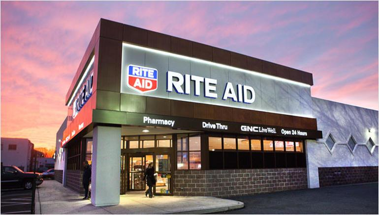 Rite Aid's Turnaround Is Inevitable Rite Aid Corporation NYSERAD Simple Rite Aid Stock Quote