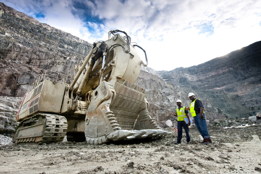 Anglo American Mining Technology