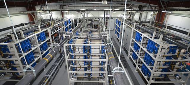 U S  Energy Storage Surges 46% In Q3