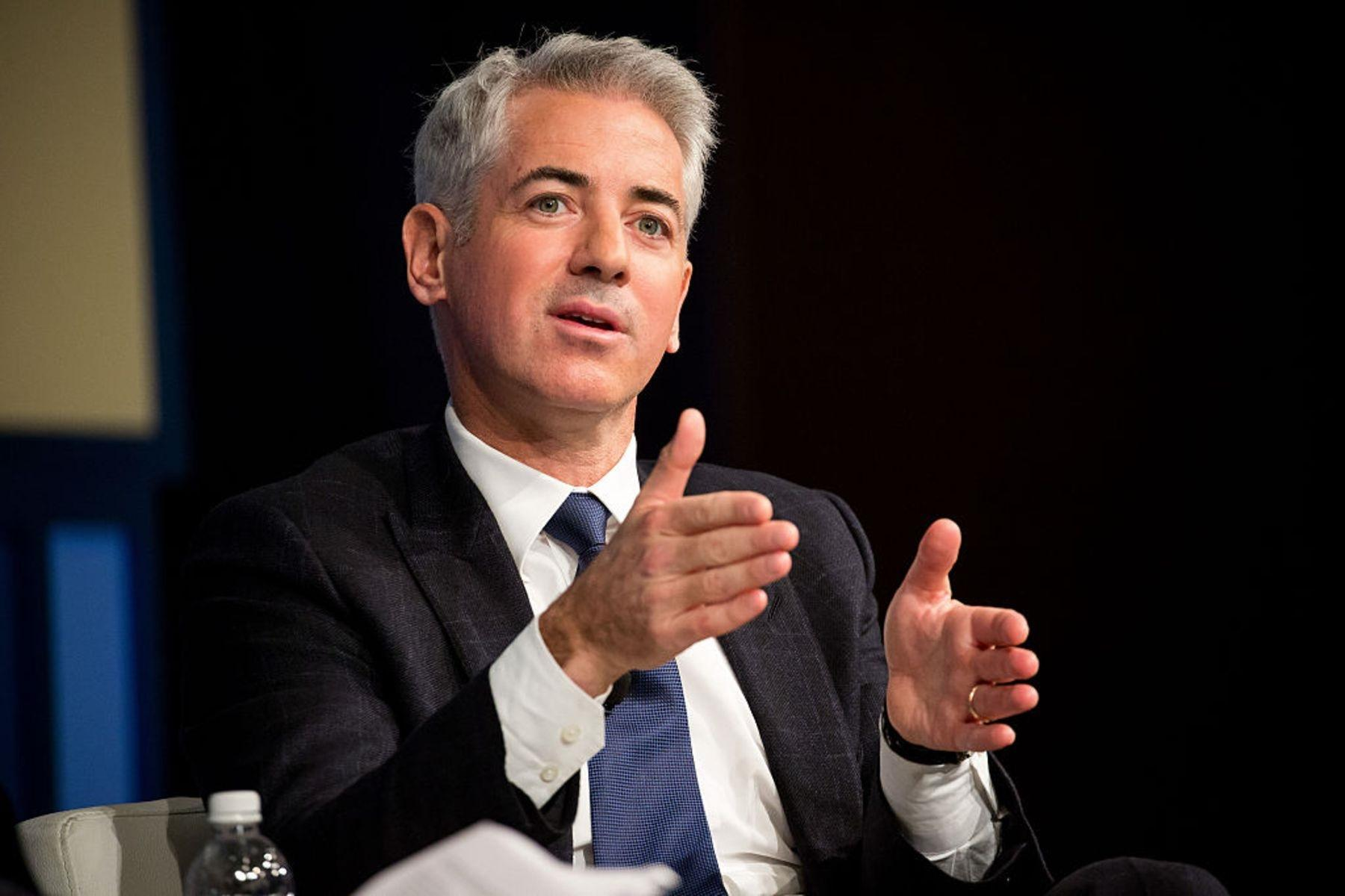 Pershing Square, Valeant asked to appear for hearing on insider trading suit