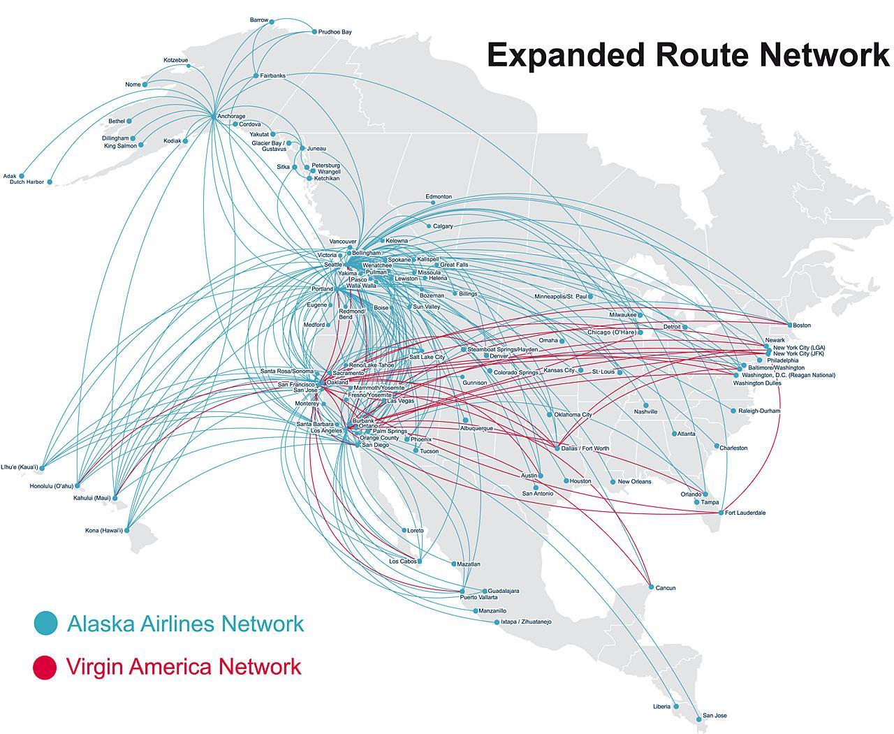 baeead1d533 Alaska Airlines  A Rare Value Opportunity - Alaska Air Group