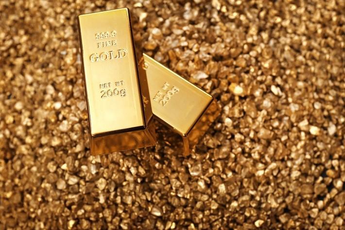 SPDR Gold Trust (GLD) Holdings Lifted by Boston Advisors LLC