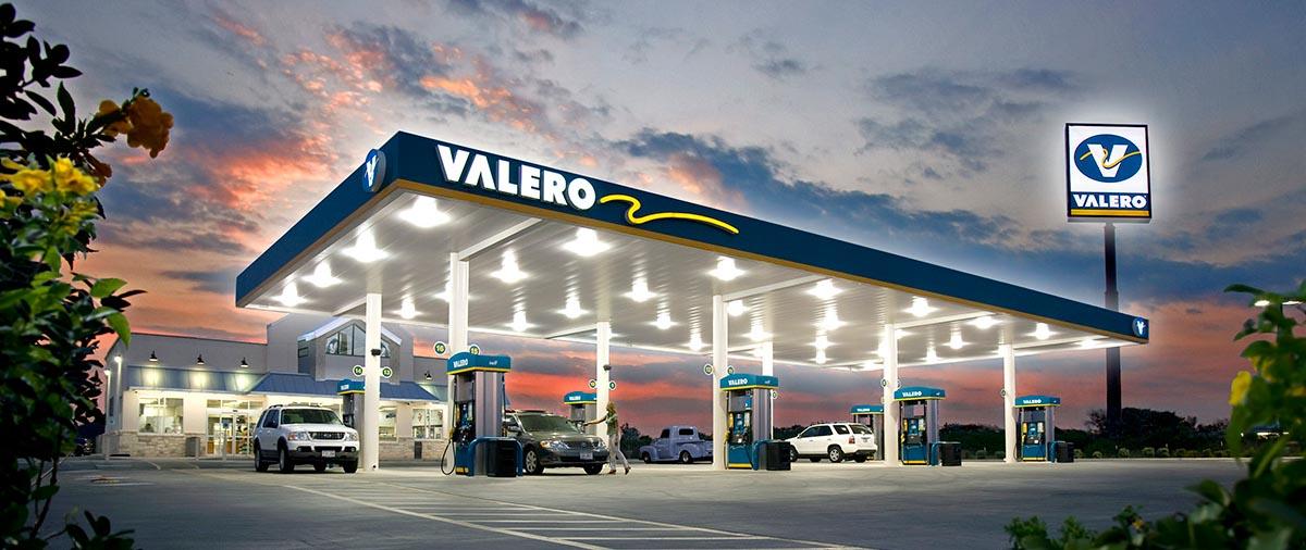 Valero Gas Prices >> Valero: Top-Tier And Overpriced - Valero Energy Corporation (NYSE:VLO)   Seeking Alpha