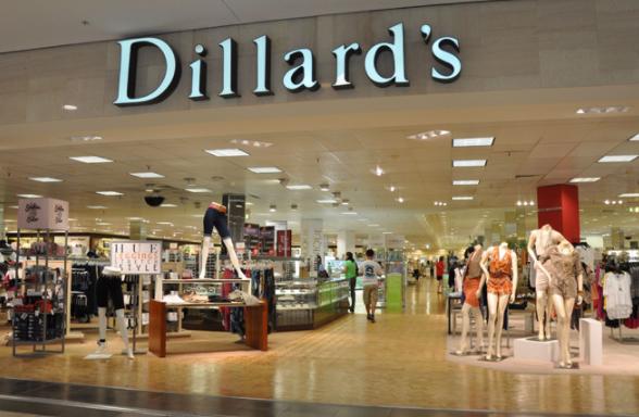 d6ecec038 Dillard's: Look Out Below - Dillard's, Inc. (NYSE:DDS) | Seeking Alpha