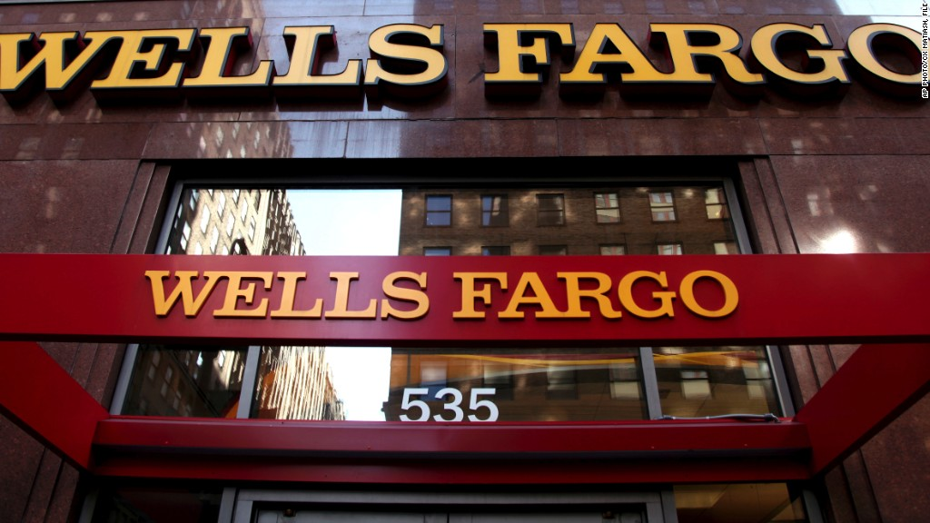 Increases Holdings in Wells Fargo & Co
