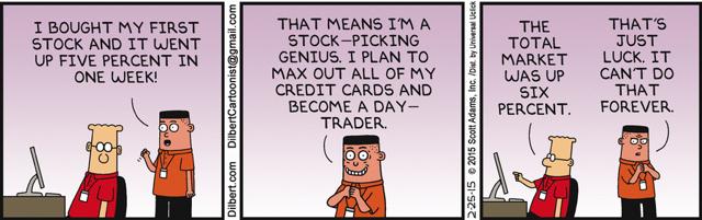 GraycellAdvisors.com ~ Dilbert 1