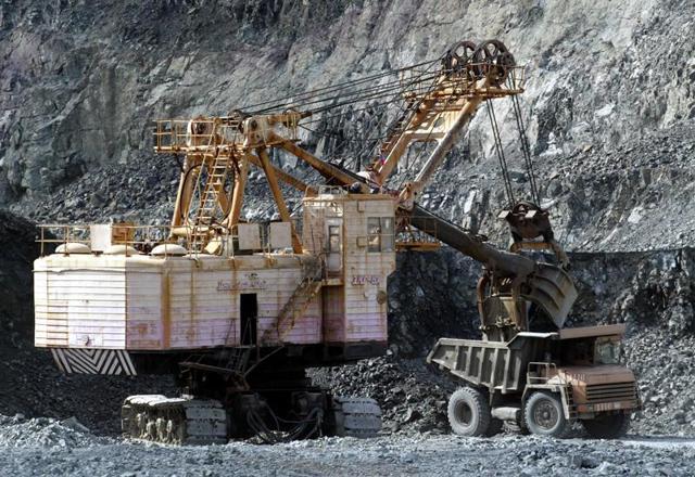 Image result for platinum mining