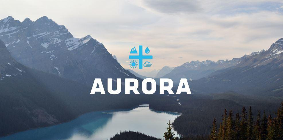 Aurora Cannabis May Be About To Go Ballistic